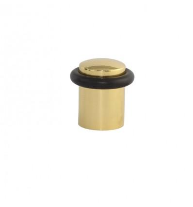 Butées de porte en laiton - fixation par vis (I-108-E) - brille