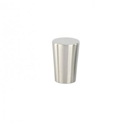 Boutons en acier inoxydable (Ref 1217/18) - Inoxidable mat