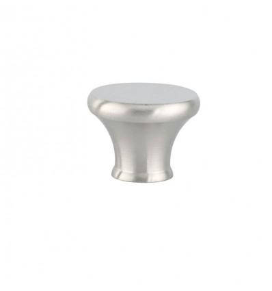 Boutons en acier inoxydable (REF 1296) - Inoxidable mat