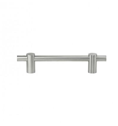 Poignées barres en acier inoxydable (Ref 5029) - Inoxidable mat