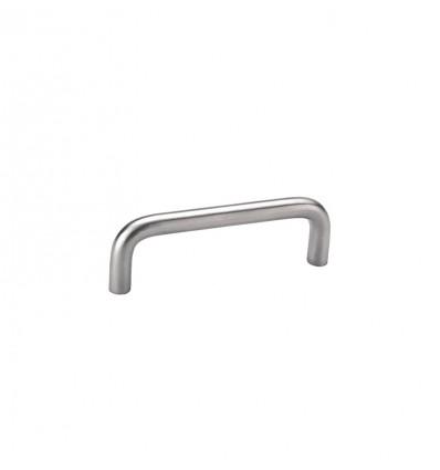 Poignées en acier inoxydable (Ref 3004)-  Inoxidable Mat