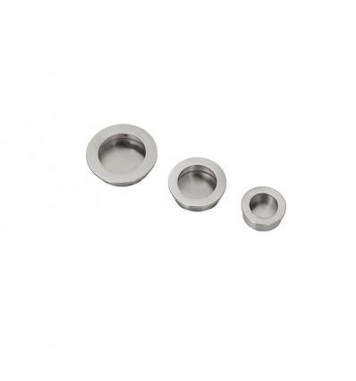 Poignées en acier inoxydable (Ref 3026) - Inoxidable mat