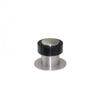 Butées de porte en acier inoxydable - fixation par vis (I-155)