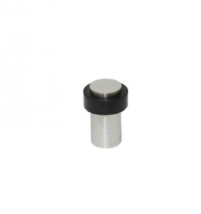 Butées de porte en acier inoxydable - fixation par vis (I-158)