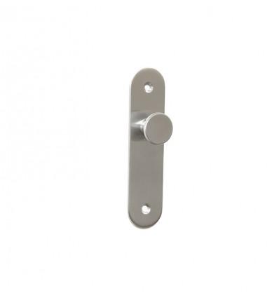 Poignée armoire acier inoxydable (Ref: 901-902)